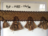 BF-1485-06/38 Brush Fringe