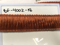BF-4002-18 Brush Fringe