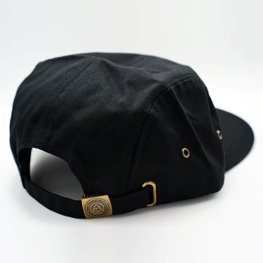Explore More 5 Panel Hat