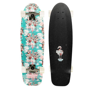 Flamingo Aluminati Cruiser Board