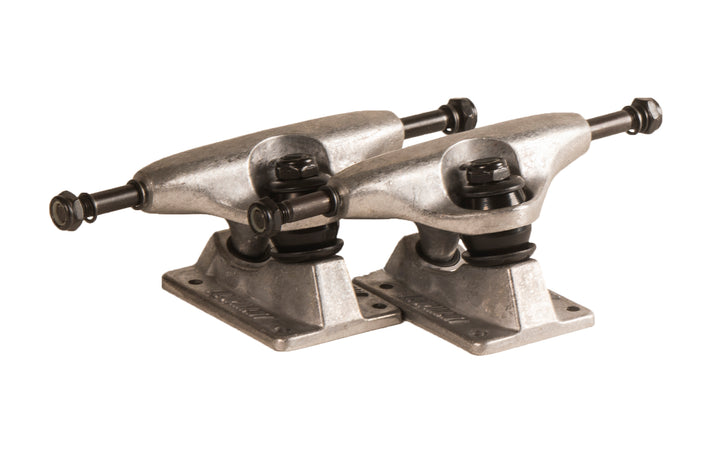 Raw Aluminati Skateboard Trucks