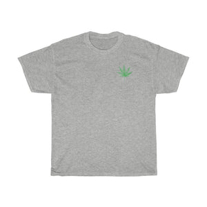 Refer Leaf Tee