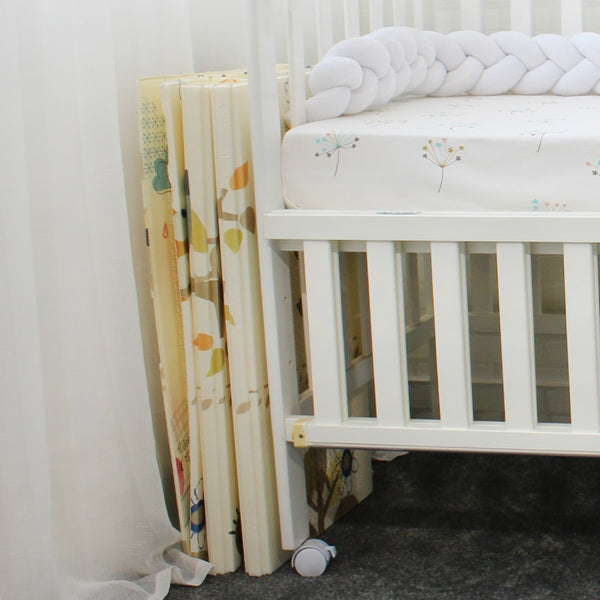 Non-toxic Soft Developing Mat For Baby