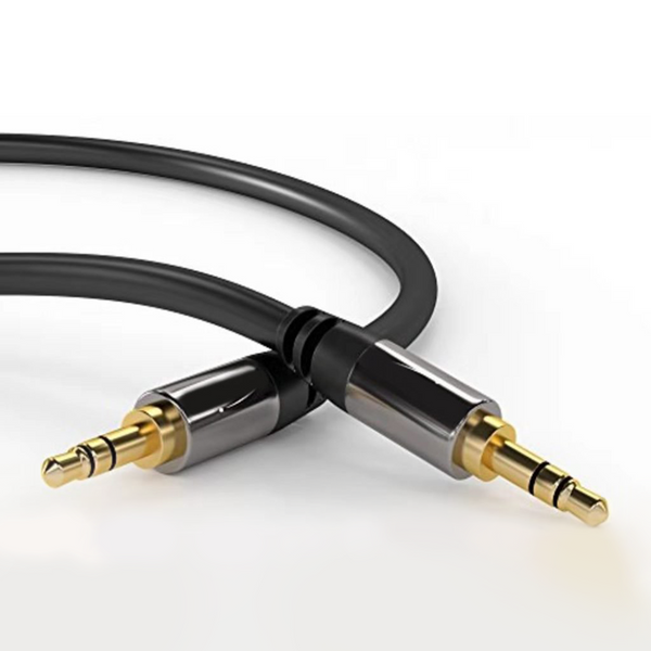 AUX cable for K2 Hi-Fi streaming speaker