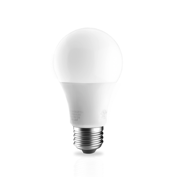 Smart Wi-Fi LED Light Bulb, Color Changing, Dimmable