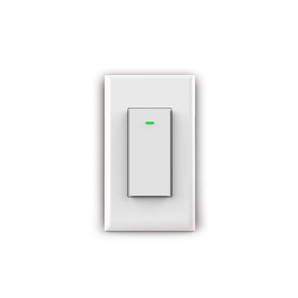 Smart Wi-Fi Light Switch - Click Design