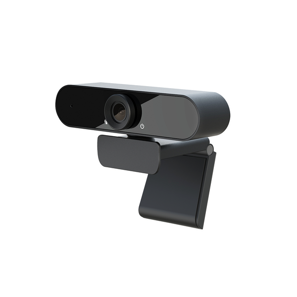 1080P HD Streaming Webcam with Microphone, USB connection to Laptop / Desktop / PC / Smart TV, Great for webinars, video conferencing, Live Streaming, Conferencing Recording