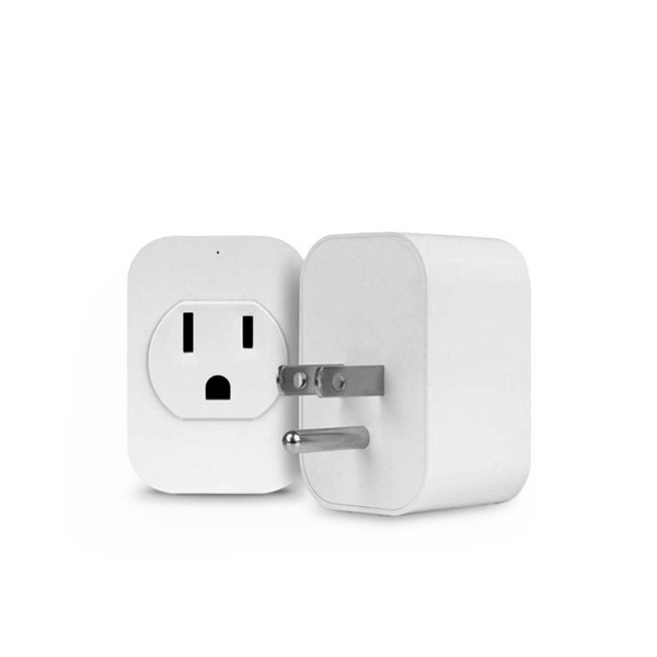 Smart Single Wi-Fi Outlet Plug