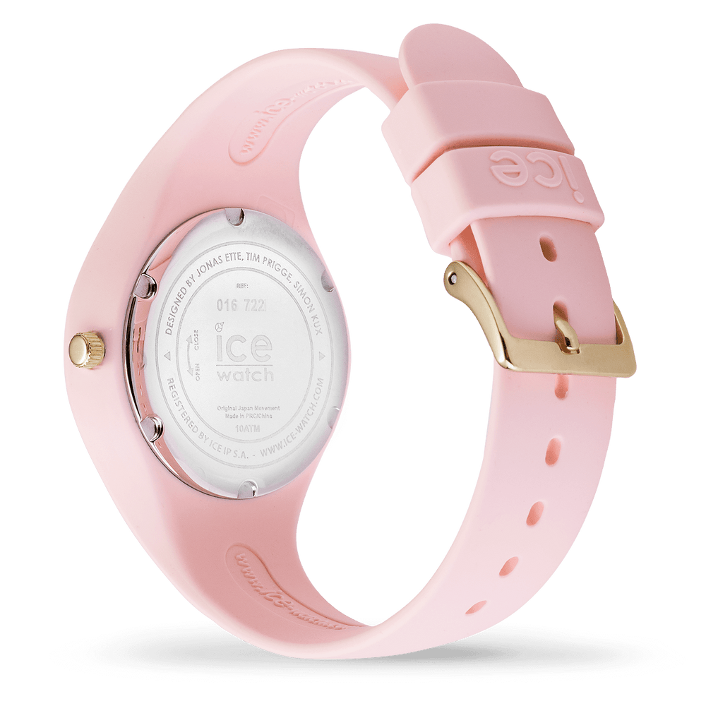 ICE fantasia - Pink - Small