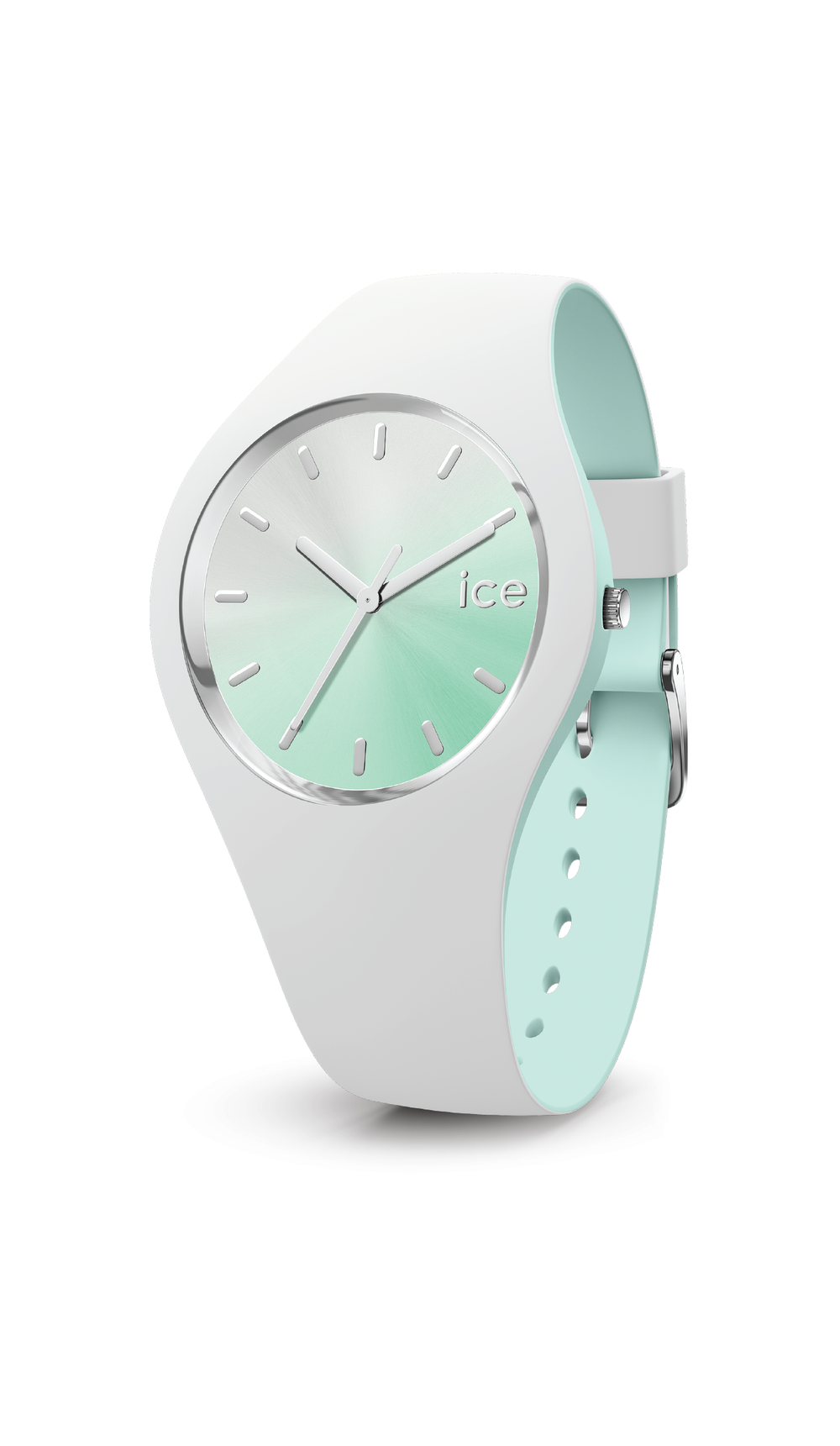ICE duo chic - White aqua - Medium