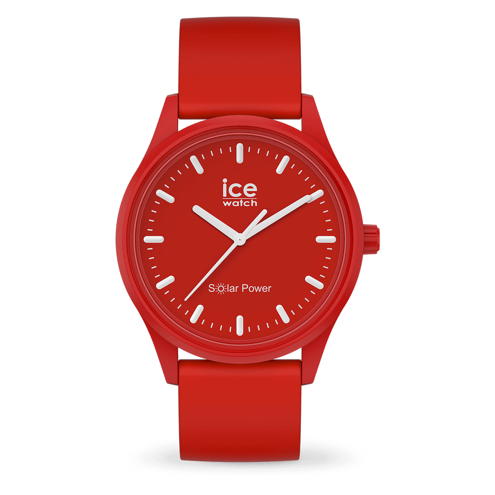 ICE solar power - Red Sea - Medium