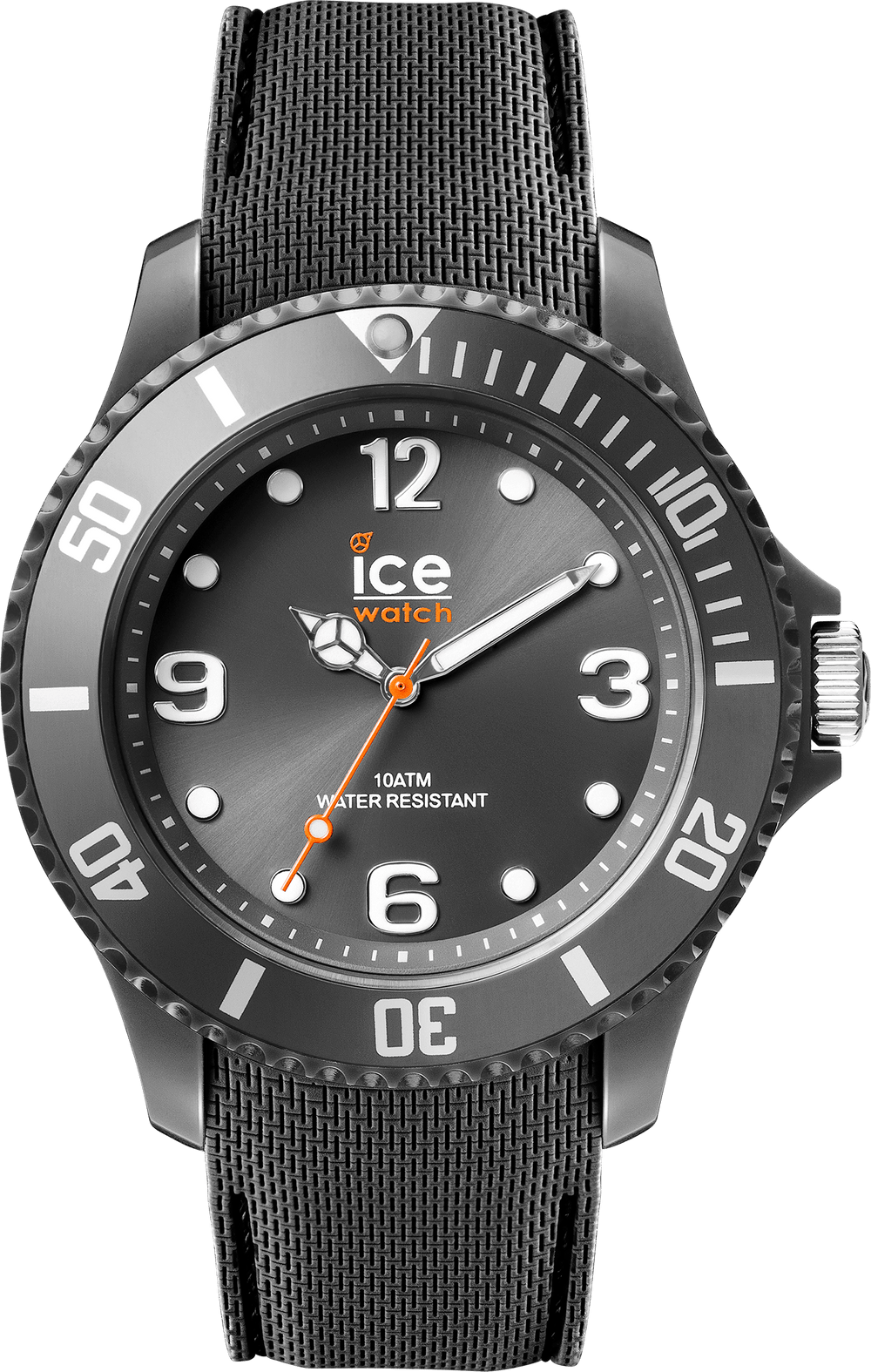 ICE sixty nine - Anthracite