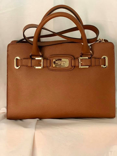 MICHAEL KORS MEDIUM HANDBAG