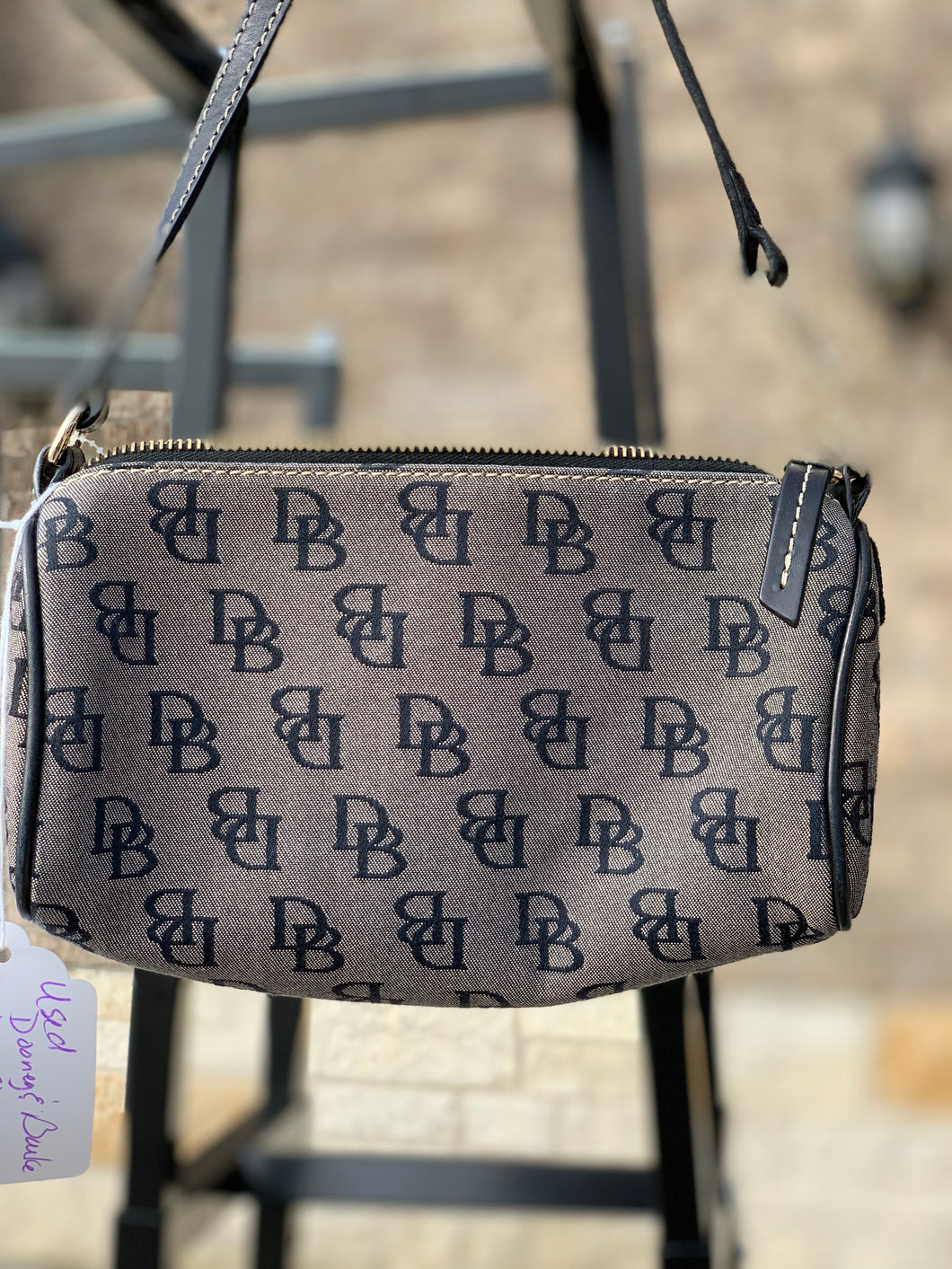 USED DOONEY & BOURKE WRISTLET