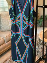 Load image into Gallery viewer, LADIES CASUAL DRESS SIZE 1XL LIKE NEW CONDITION