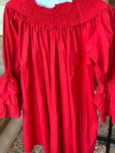 LADIES FASHION DRESS SIZE XL