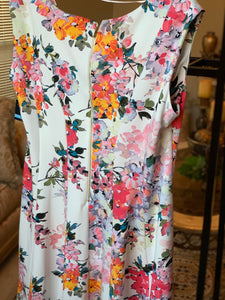 JUST TAYLOR LADIES DRESS SIZE 20