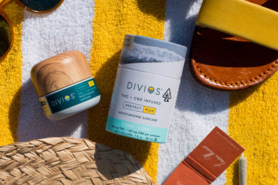 Find Divios Plus™ This Summer