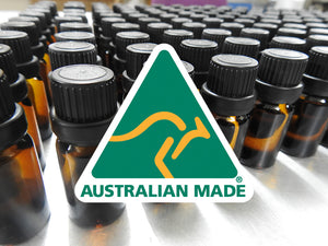 We've joined the Australian Made campaign!