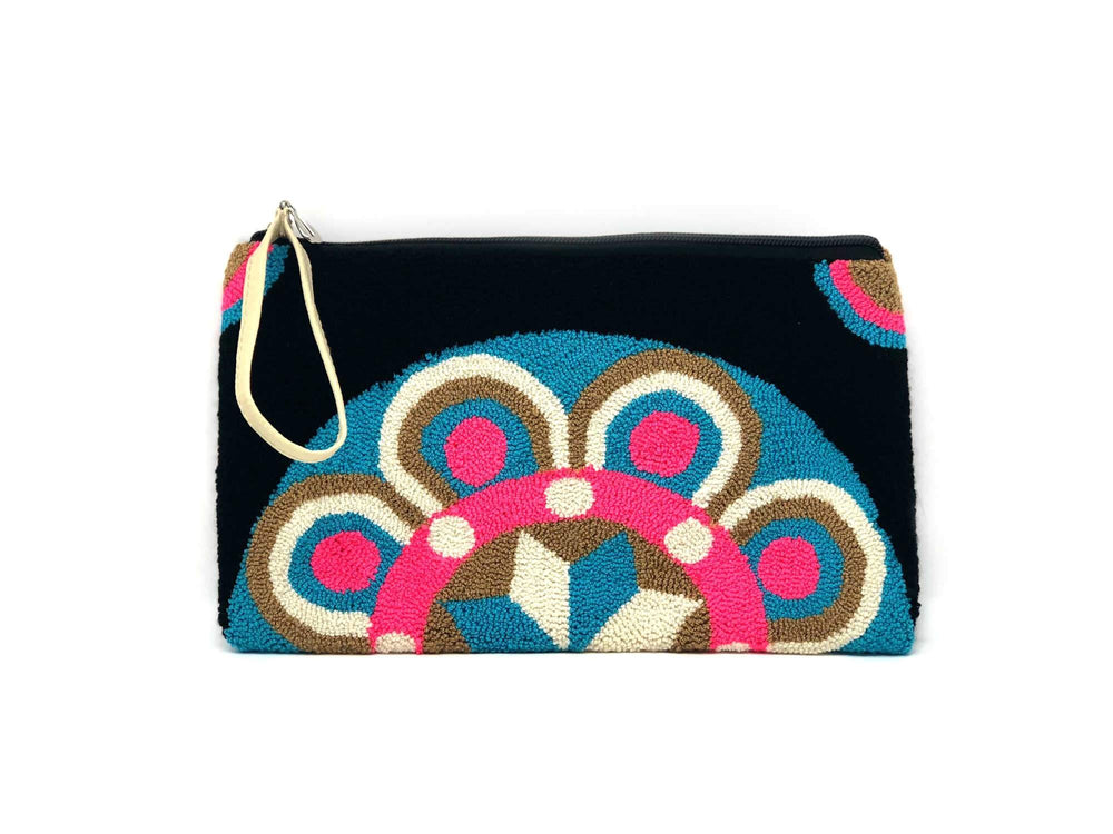 Mora Clutch - kaloboutique