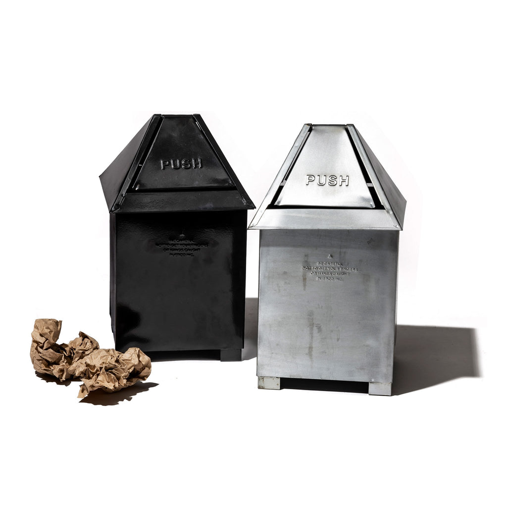 TABLE TOP DUSTBIN
