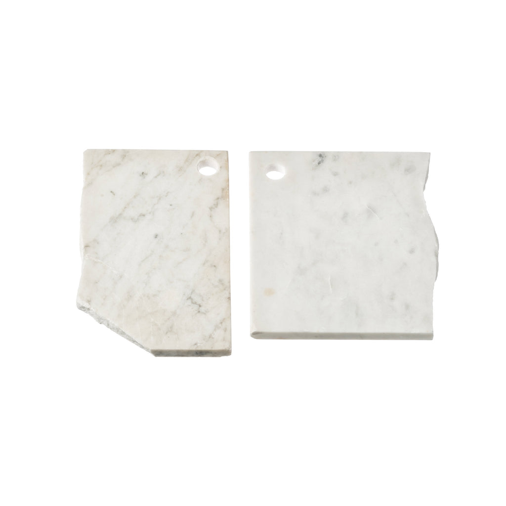 MARBLE FRAGMENT CUTTING BOARD