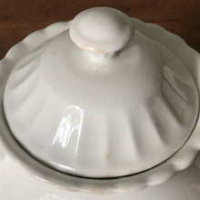 j g meakin sugar bowl