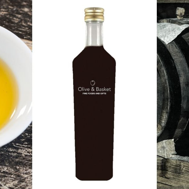 Tips For Using Our Traditional Balsamic Reduction Vinegar