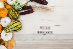 5 Small Thanksgiving Ideas