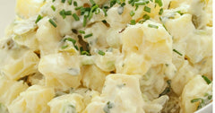 Sharie's Potato Salad