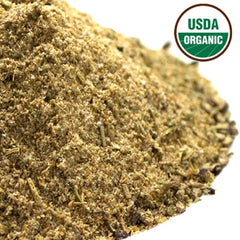 Organic Adobo Lime Rub (Hand Blended)  Spices Inc Seasonings & Rubs Olive & Basket