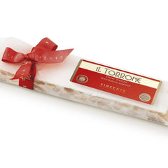 Sicilian Torrone With Almonds