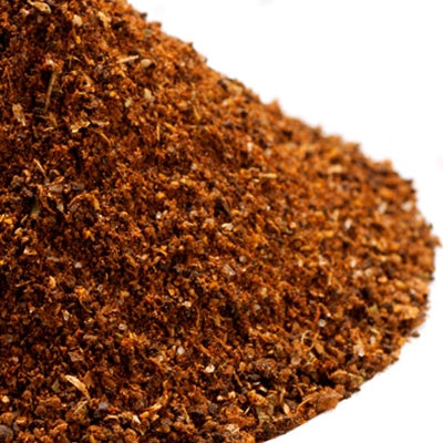 Espresso Rub (Hand Blended)  Spices Inc Seasonings & Rubs Olive & Basket