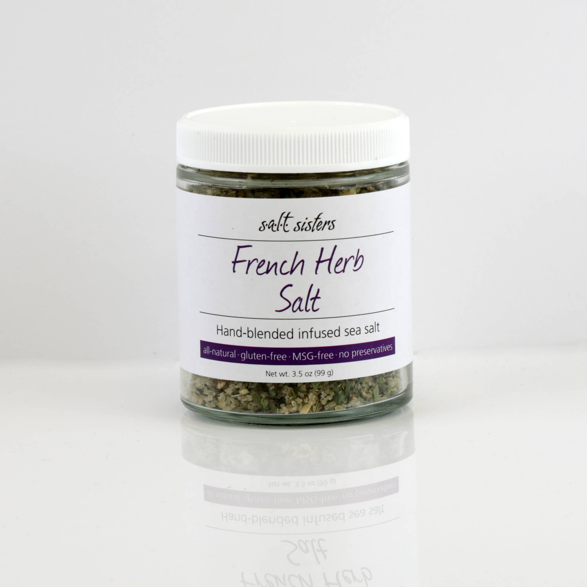French Herb Salt