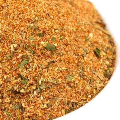 Spicy Thai Seasoning (Hand blended)  Spices Inc Seasonings & Rubs Olive & Basket