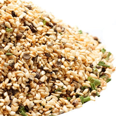 Garlic Herb Salt Free Seasoning (Hand Blended)  Spices Inc Herb Mixes & Salts Olive & Basket