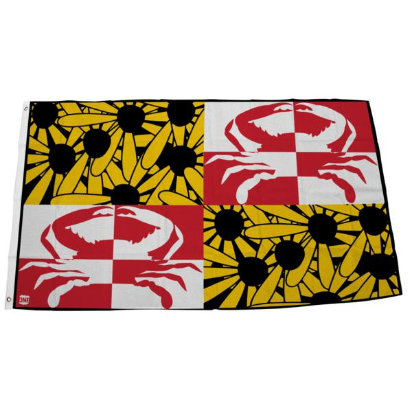 Maryland Themed Items