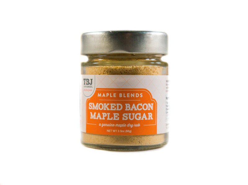 Maple Bay Sugar Rub, Herb Mixes & Salts, Olive & Basket - Olive & Basket