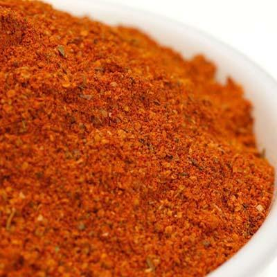 Blackened Seasoning Rub (Hand Blended)  Spices Inc Seasonings & Rubs Olive & Basket