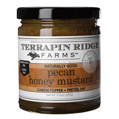Pecan Honey Mustard  TR Sauces & Dips Olive & Basket