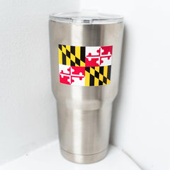 MD Tumbler Stainless Steel