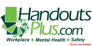 Tip Sheets at Your Finger Tips: Welcome to HandoutsPlus.com