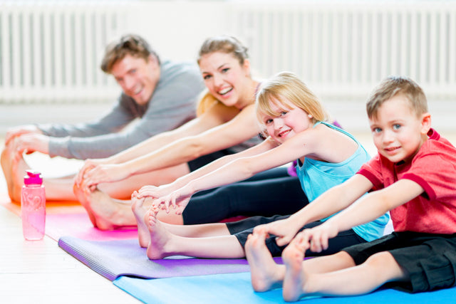Family Health and Wellness Tip Sheets