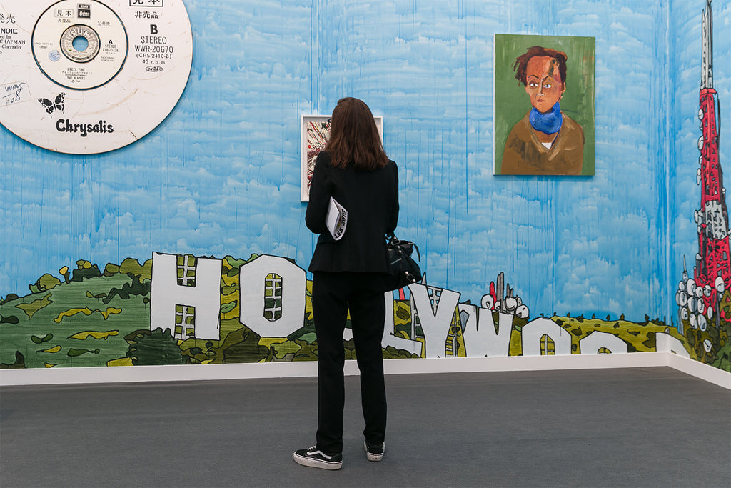 12 Must-See Works at the First Ever 'Frieze Los Angeles'