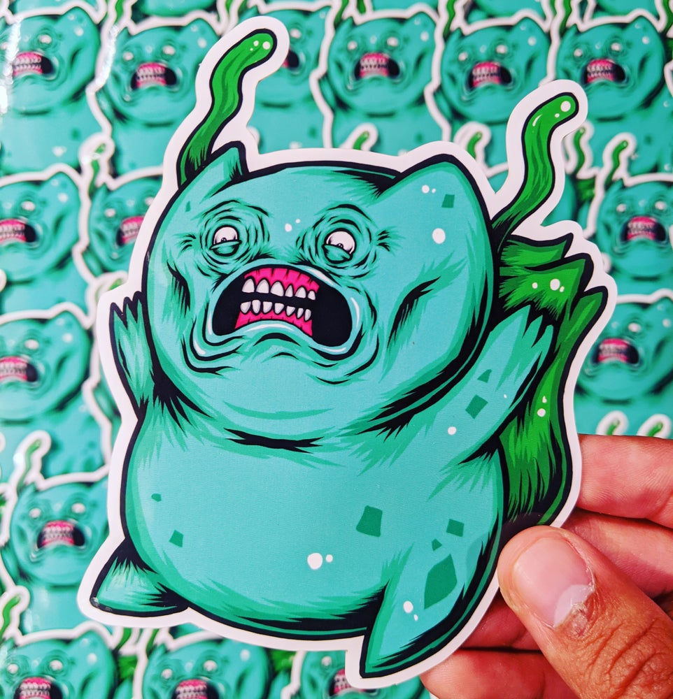 Bulbasaur - Sticker