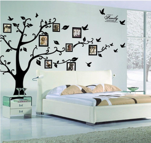 """Vinyl Wall Decals VS. Wall Stickers. What Are They and What's the Difference?"""