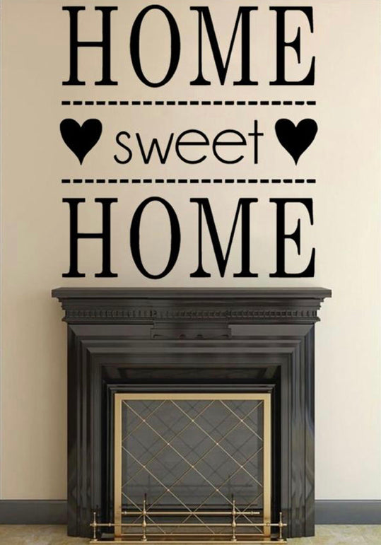"They say that ""Home is where the heart is."" How do we create the comfort of ""home"" in any space?"