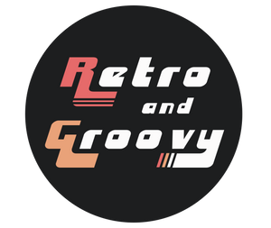 Retro and Groovy