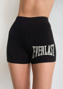 80's Everlast Biker Shorts