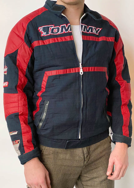 Tommy Racing jacket